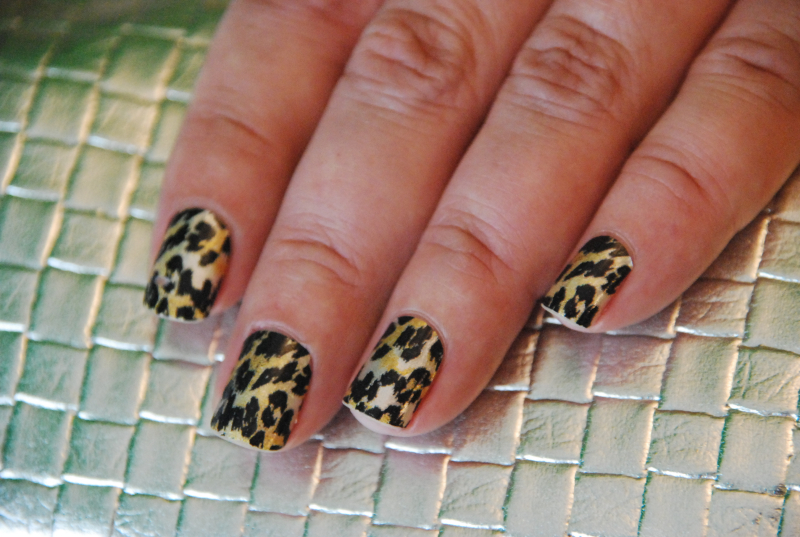Its Just Another Mani Monday - Sept.10