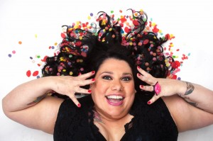 Candy Palmater Creator/ Writer/ Host and Producer of the hit National TV series on APTN - with 2 Canadian Screen Award Nods so far 2013/ 2014