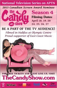 The Candy Show Season 4 Poster