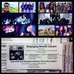 Benefit concert pic