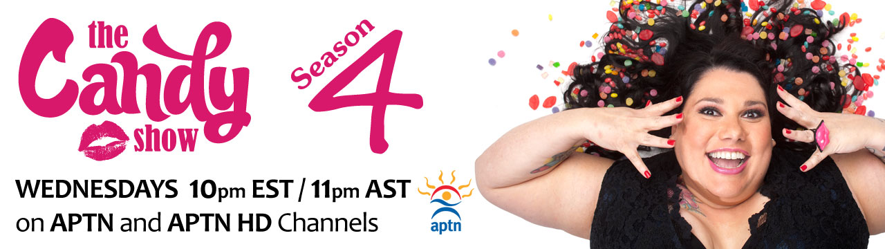 Season 4 now airing on APTN + APTN HD