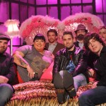Candy with Ryan Cook and Band