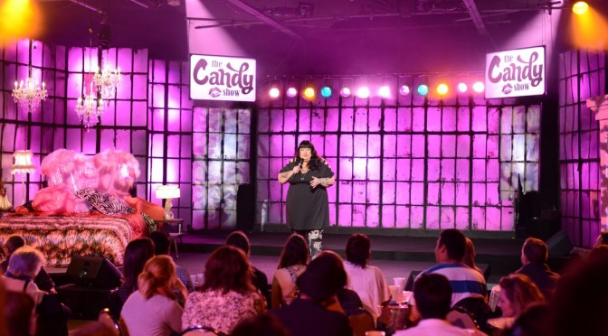 The Candy Show – APCMA 2014 Nomination