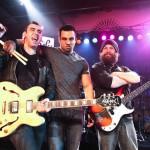 Slowcoaster - Indie Rock stars