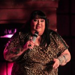 Candy Palmater - Host/ Writer