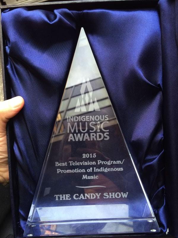 IMA 2015 award