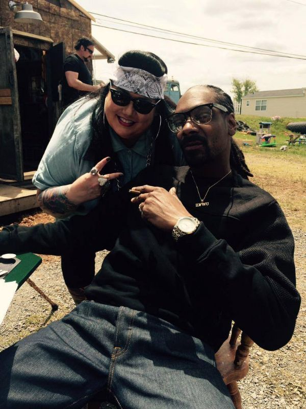 Candy w: Snoop