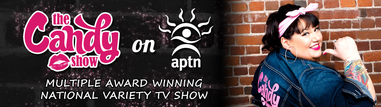 The Candy Show on APTN
