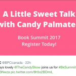 Toronto Book Summit June 15th, 2017