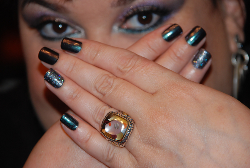 Its Just Another Mani Monday