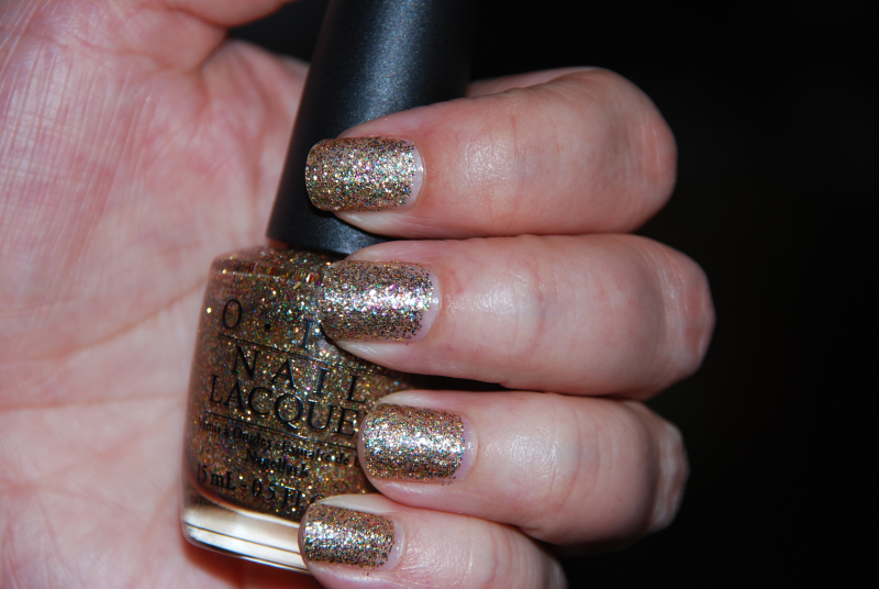 """It's Just Another Mani Monday"""" 