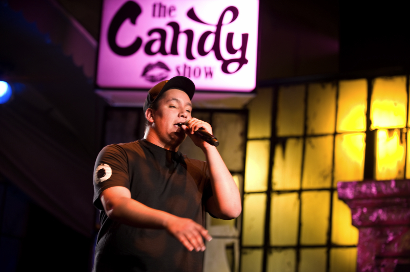 The Candy Show Season 3