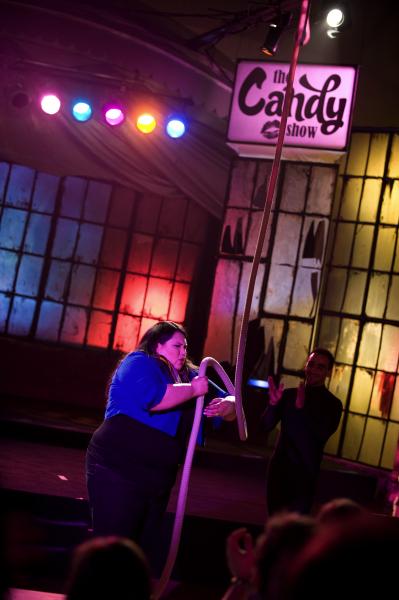 The Candy Show Season 3