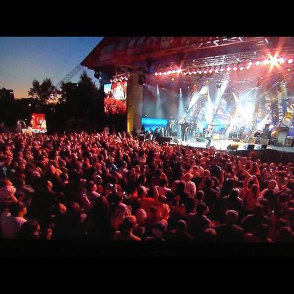 Aborignal Day LIVE Festival