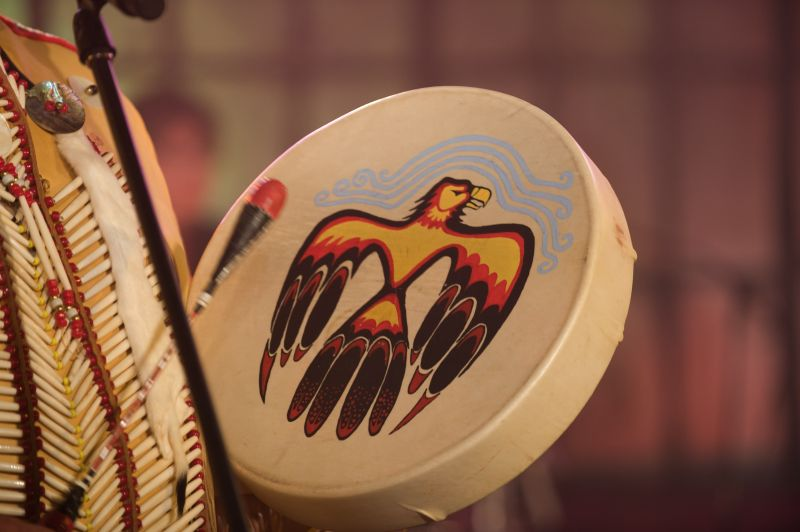 The Candy Show - Mi\'Kmaq Nation