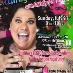 Sunday July 21st!