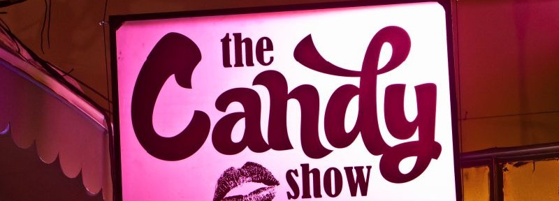 The Candy Show NEW Episode Tuesday Nights on APTN